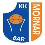 Logo KK Mornar Bar