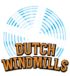 Logo Dutch Windmills