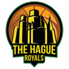 Logo The Hague Royals
